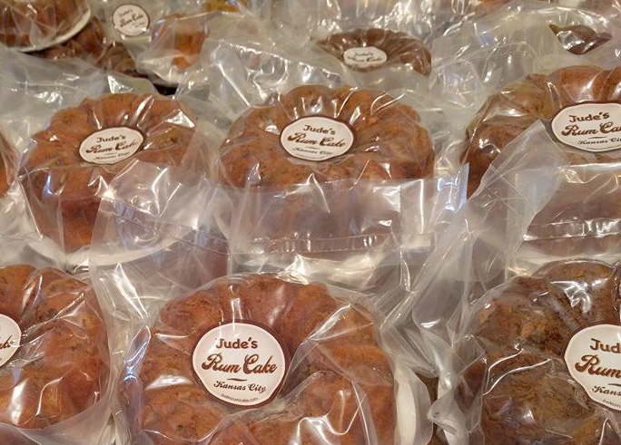 Jude\'s Rum Cake | To Share across the Nation