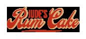 Judes Rum Cake